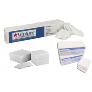 3-D Dental Disposables - Gauze - Non-Woven