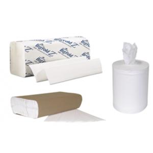 3-D Dental Disposables - Hand Towels
