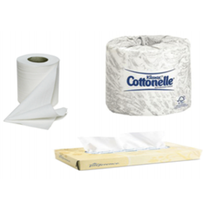 3-D Dental Disposables - Tissues
