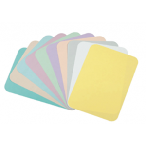 3-D Dental Disposables - Tray Covers