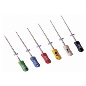 3-D Dental Endodontics - Files K Type