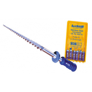 3-D Dental Endodontics - Files Reamers