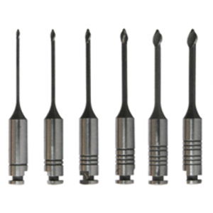 3-D Dental Endodontics - Gates Glidden Drills