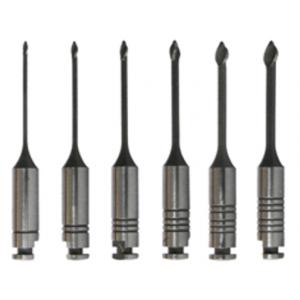3-D Dental Endodontics - Gates Glidden Drills