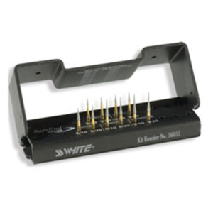 3-D Dental Endodontics - Hand Instruments