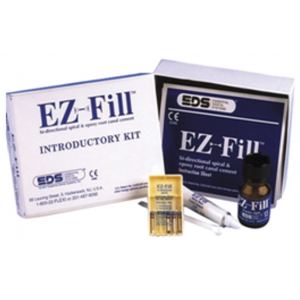 3-D Dental Endodontics - Obturation Devices & Systems