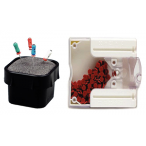 3-D Dental Endodontics - Organizers & Accessories