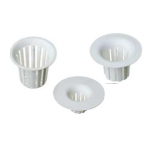 3-D Dental Evacuation - Cuspidor Strainers