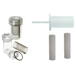 3-D Dental Evacuation - Disposable Traps