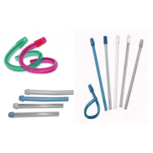 3-D Dental Evacuation - Saliva Ejectors