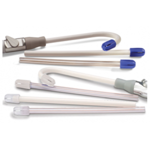 3-D Dental Evacuation - Surgical Aspiration Tips