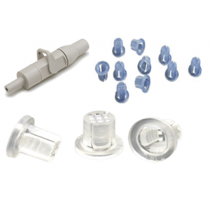 3-D Dental Evacuation - Vacuum Accessories