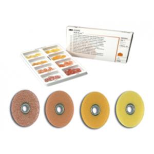 3-D Dental Finishing & Polishing - Finishing Discs