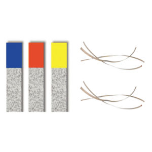 3-D Dental Finishing & Polishing - Finishing Strips