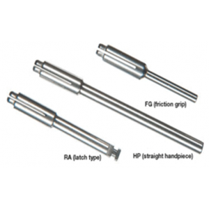3-D Dental Finishing & Polishing - Mandrels