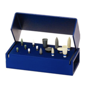 3-D Dental Finishing & Polishing - Polishing Kits
