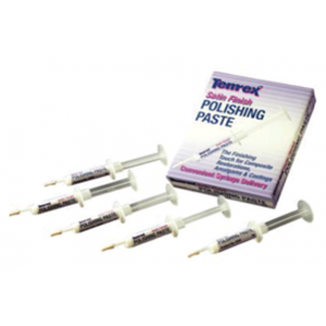 3-D Dental Finishing & Polishing - Polishing Paste
