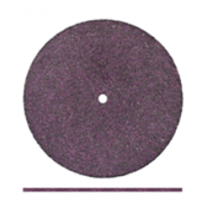 3-D Dental Finishing & Polishing - Seperating Discs