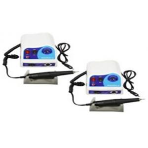 3-D Dental Handpieces - Laboratory Handpieces