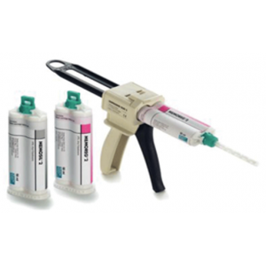 3-D Dental Impression Material - Accessories-Cartridge Dispensing Guns