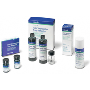 3-D Dental Impression Material - Adhesives