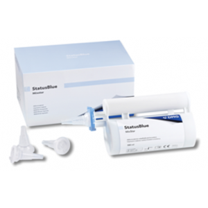 3-D Dental Impression Material - Alginate Substitutes