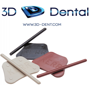 3-D Dental Impression Material - Compounds