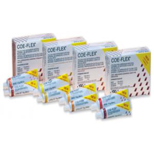 3-D Dental Impression Material - Rubber Base