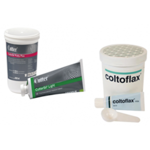 3-D Dental Impression Material - Silicone