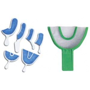 3-D Dental Impression Material - Trays-Bite Registration
