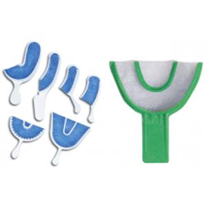 3-D Dental Impression Material - Trays-Bite Registration