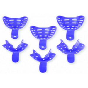 3-D Dental Impression Material - Trays-Impression