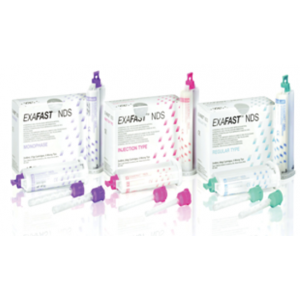 3-D Dental Impression Material - Vps