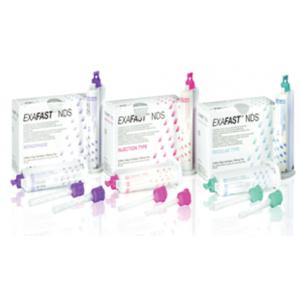3-D Dental Impression Material - Vps