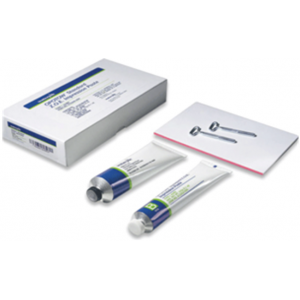 3-D Dental Impression Material - Zoe Pastes