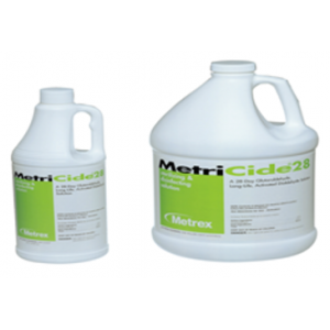 3-D Dental Infection Control - Cold Sterilization