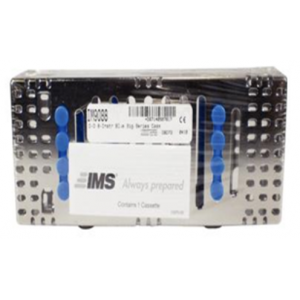 3-D Dental Infection Control - Disinfecting Trays/Cassesttes