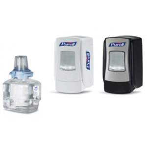 3-D Dental Infection Control - Hand Care