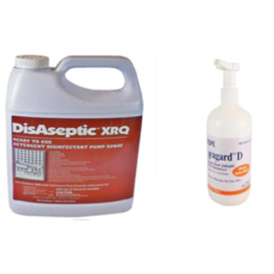 3-D Dental Infection Control - Soap & Lotion