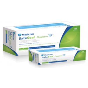 3-D Dental Infection Control - Sterilization