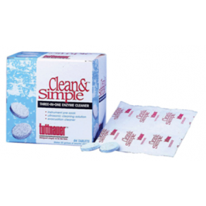 3-D Dental Infection Control - Ultrasonic Solutions