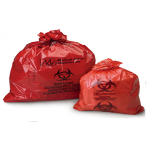 3-D Dental Infection Control - Waste Bags