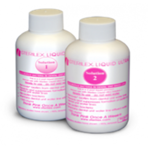 3-D Dental Infection Control - Waterline Cleaners