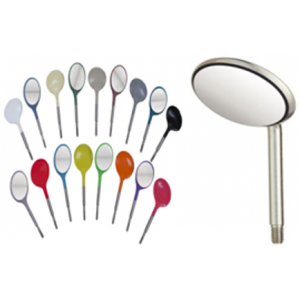 3-D Dental Instruments - Mirrors & Handles
