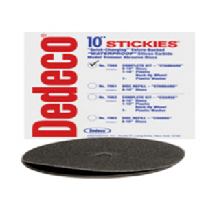 3-D Dental Laboratory Products - Model Trimmer Wheels & Discs
