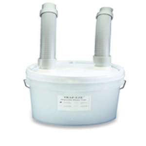 3-D Dental Laboratory Products - Plaster Traps
