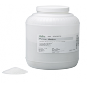 3-D Dental Laboratory Products - Pumice