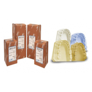 3-D Dental Laboratory Products - Stone & Gypsum