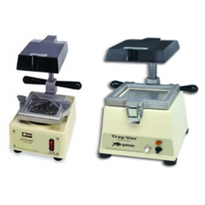 3-D Dental Laboratory Products - Vacuum Former