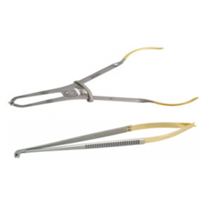 3-D Dental Matrix Materials - Matrix Forceps